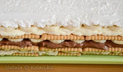 torta od 5 kila