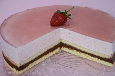 presjek torte