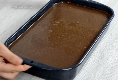 kolač sa ganažom