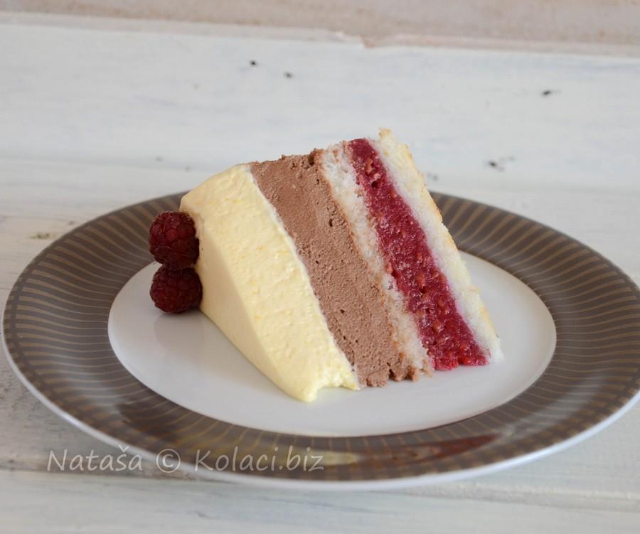 radina torta