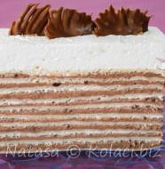 rozen-torta