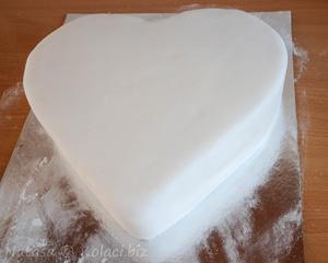 višak na torti