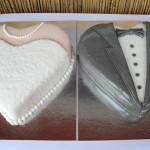 vjenčana torta