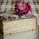 Medovik torta