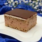 Kupido kolač sa čoko kremom