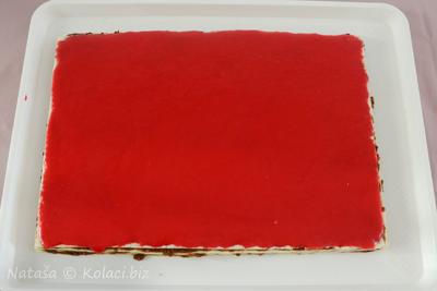 secerna glazura u boji