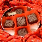 Bounty čokoladice ili minjoni