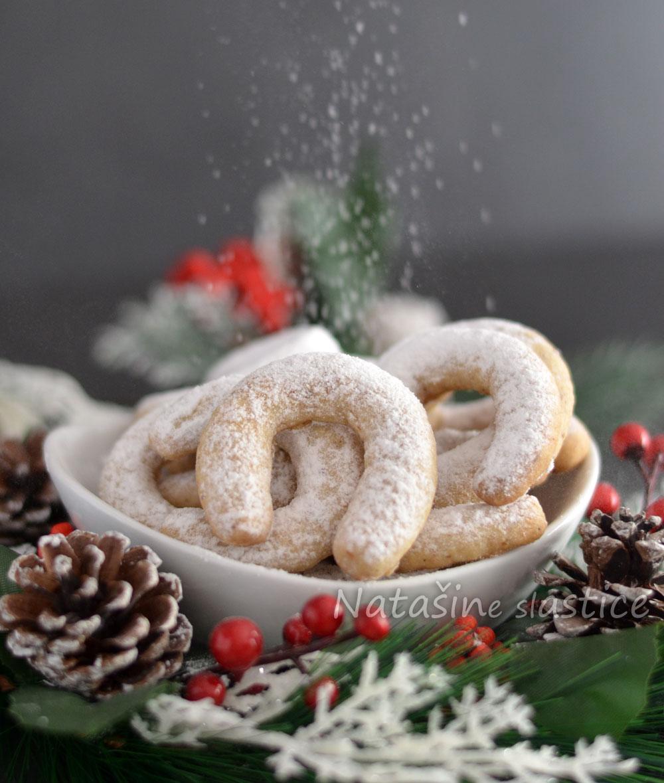 vanilin roščići