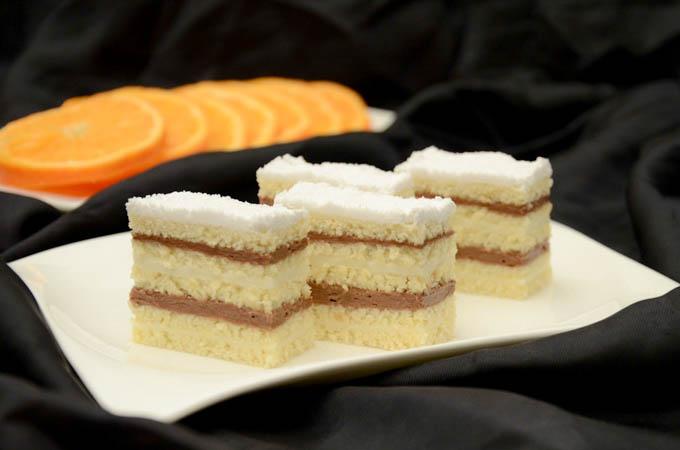 jadro kolač