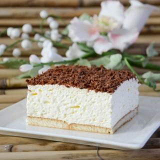 kremasti puding kolač