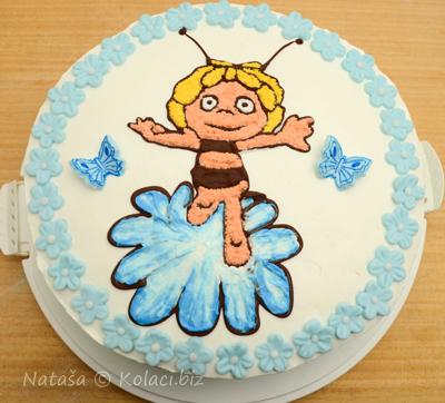 pčelica maja dekoracija