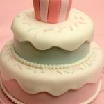 Moja rođendanska torta na kat (tutorijal)