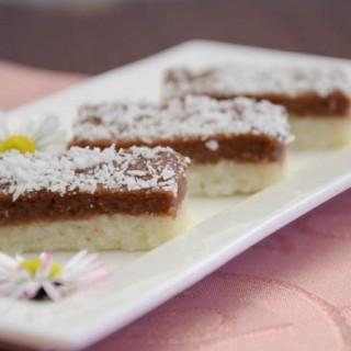 Čokoladni griz kolač