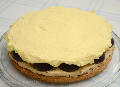 zuta-torta