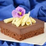 Čokoladni kolač sa ganache kremom