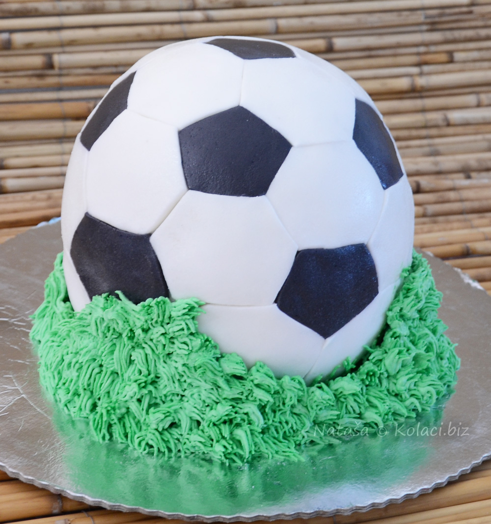 torta lopta