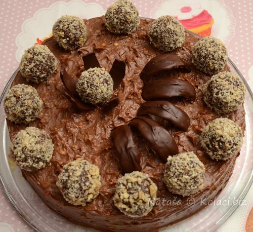ferrero-torta-sa-dekoracijom