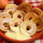 Jabuke u šlafroku na malo moderniji način