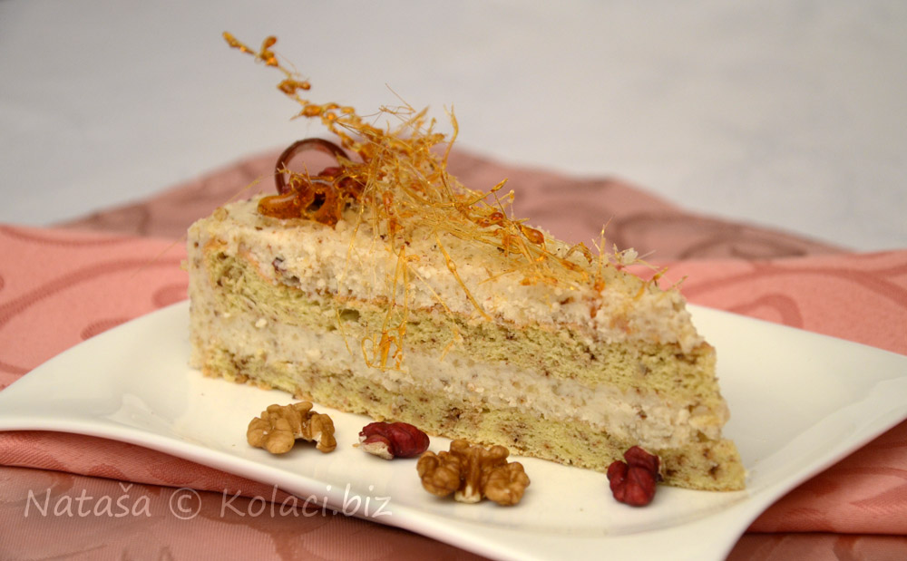torta-od-oraha-sa-bijelom-cokoladom