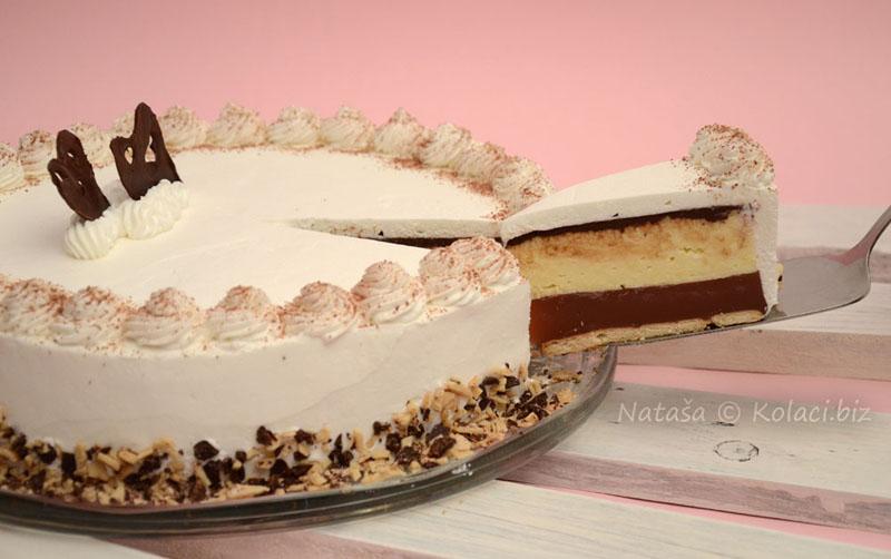 kapri-torta