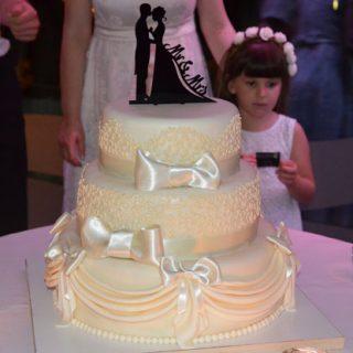 Mladenačka torta za brata
