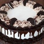 Odlična Oreo torta koja se ne peče