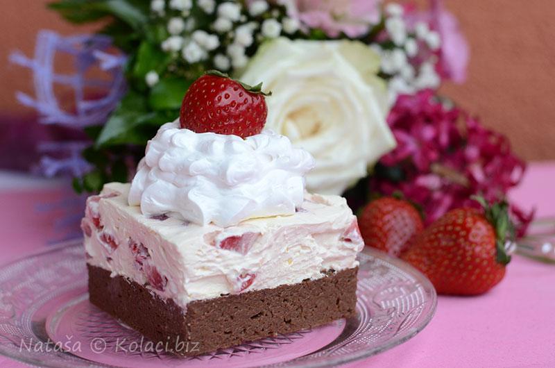 kolač od griza