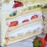 Ledeni vjetar torta koju svi vole (video)