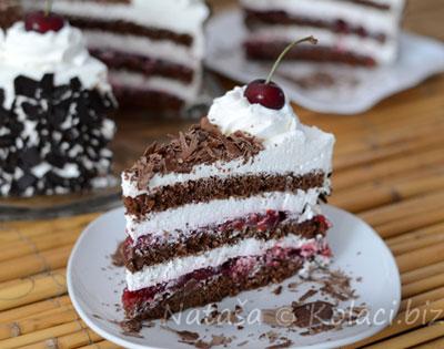 svarcvald kolač