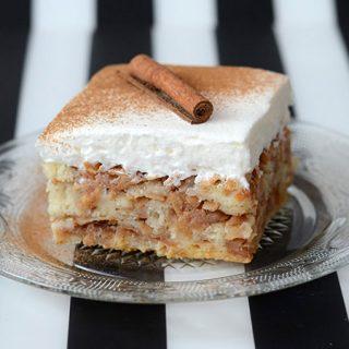 brzi kolači sa jabukama