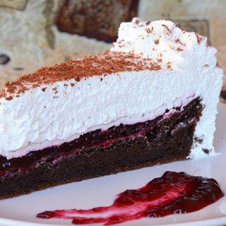 torta sa pekmezom