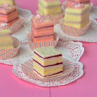 kolač minjoni