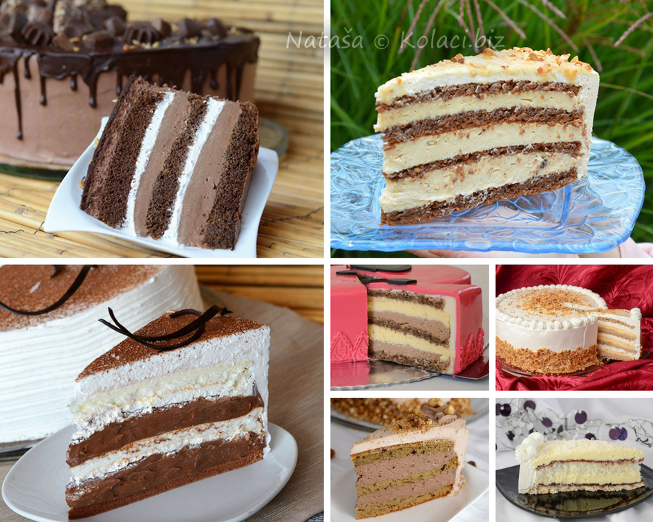 fondan torte
