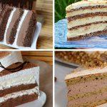 Torte sa preporukom koje idu pod tičino (fondan)