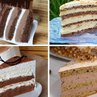 tičino torte