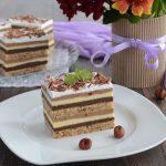 Čokoladni kolač sa tri vrste čokolade (VIDEO)