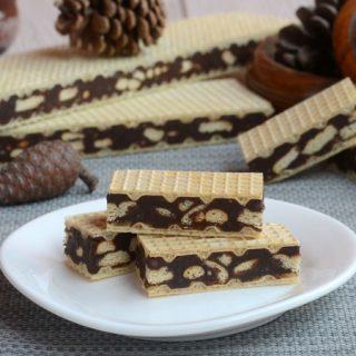 čokoladne oblatne