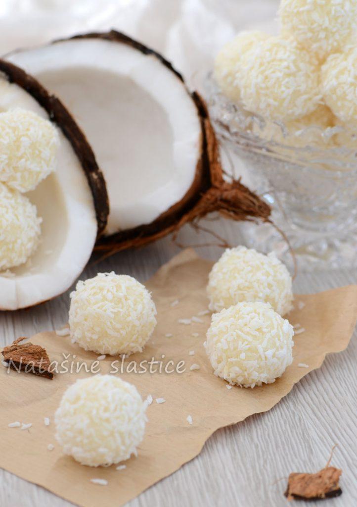 kokos kuglice