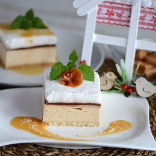 kolač sa karamelom