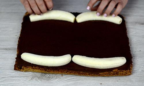 banane u rolatu