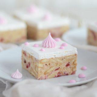 jogurt kolač