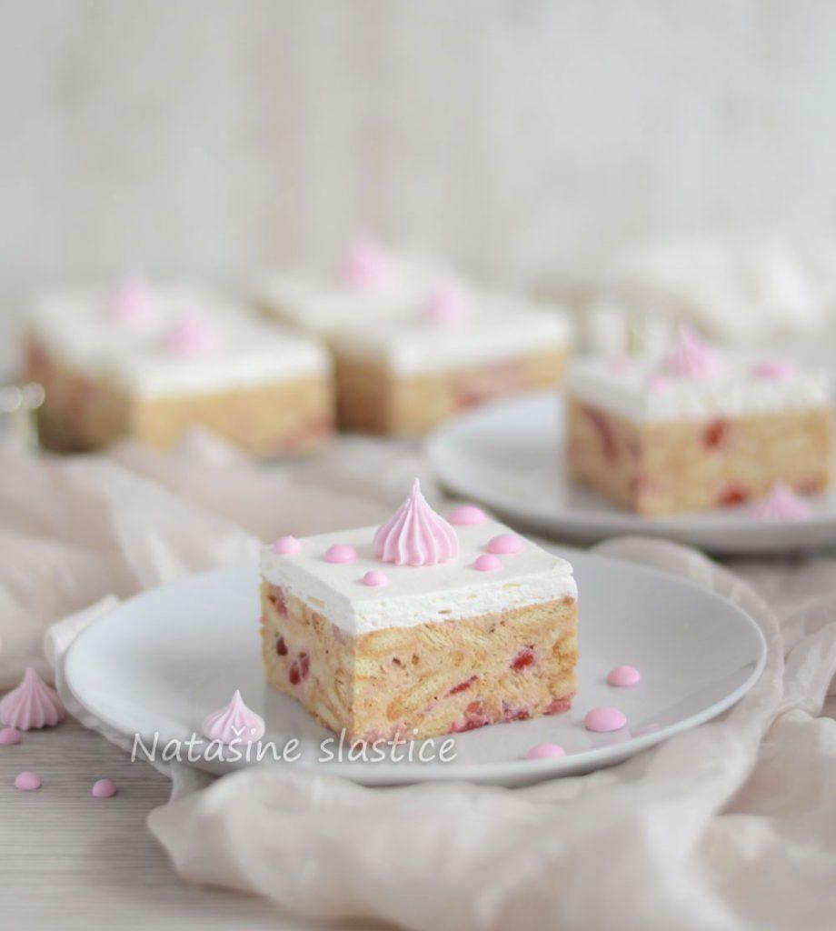 kolač od jogurta