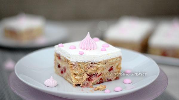 kolač sa jogurtom