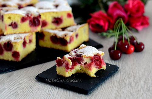 jednostavni kolač recept