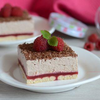 voćni kolač bez pečenja