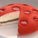 velvet torta