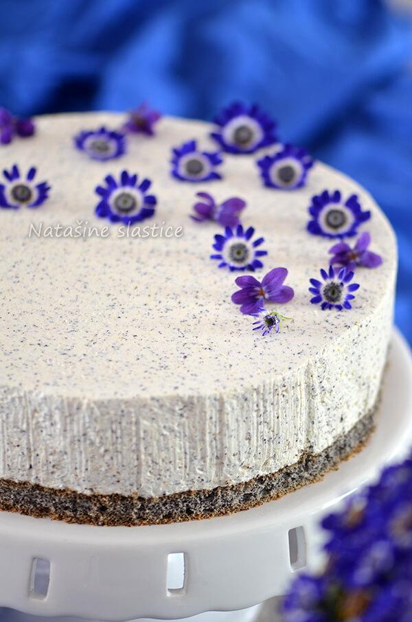 torta sa cvijećem