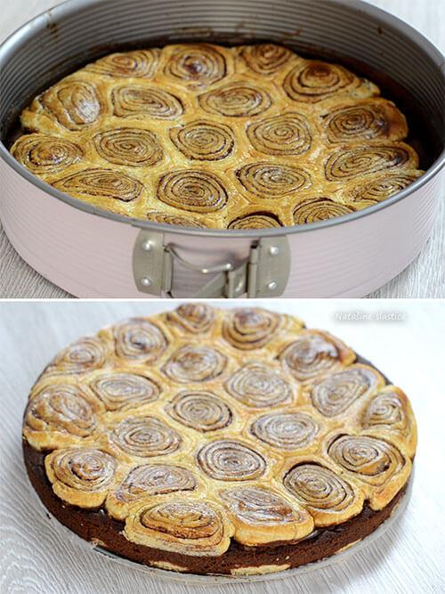 pečena pita
