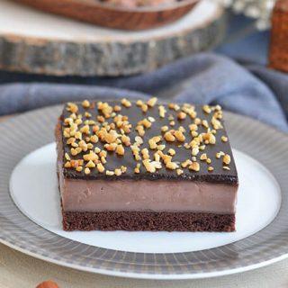 nugat kolač