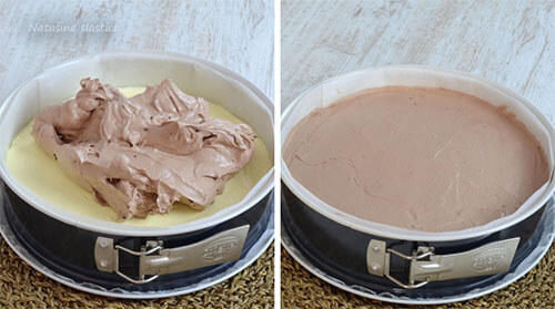sladoled krema od čokolade